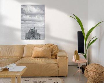 Elbphilharmonie Hamburg von Munich Art Prints