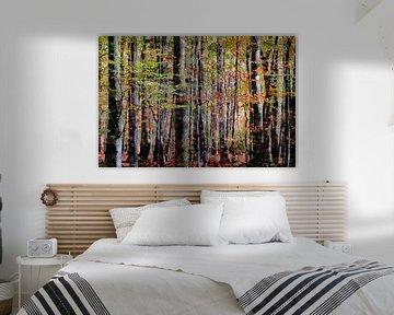 Forest von Andreas Wemmje