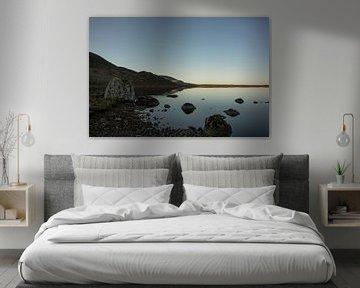 Lough Easky en Irlande sur Bo Scheeringa Photography