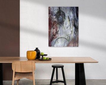 Urban Abstract 164 van MoArt (Maurice Heuts)