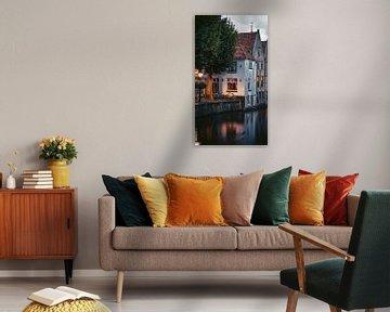 Dorf Oudewater von AciPhotography