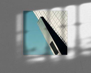 Delftse Poort van Insolitus Fotografie