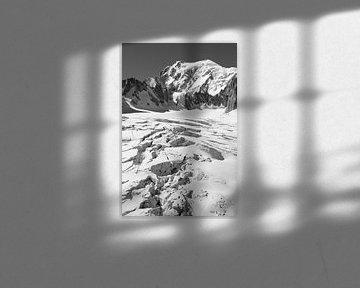 Mont-Blanc von Jc Poirot