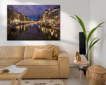 Amsterdam van Marco Faasse
