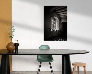 Rembrandt's light van Mike Bing