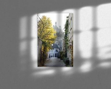 Den Bosch Saint Jean sur Christel Smits