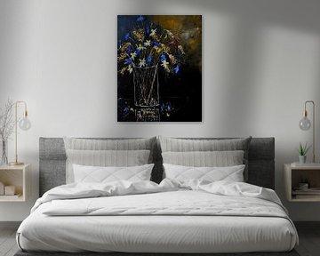 Länder-Bouquet von pol ledent