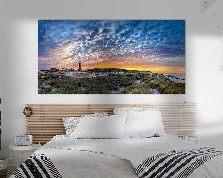 Beispiel: Nördlichste Spitze von Texel. von Justin Sinner Pictures ( Fotograaf op Texel)