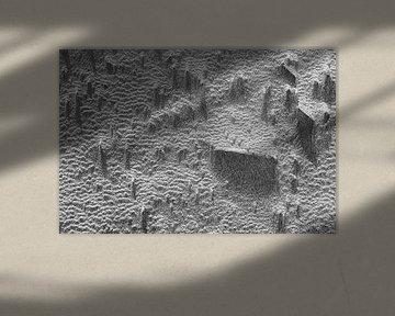 Stuivend zand - Natuurlijk Ameland van Anja Brouwer Fotografie