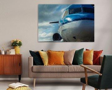 KLM von Gabriella Sidiropoulos