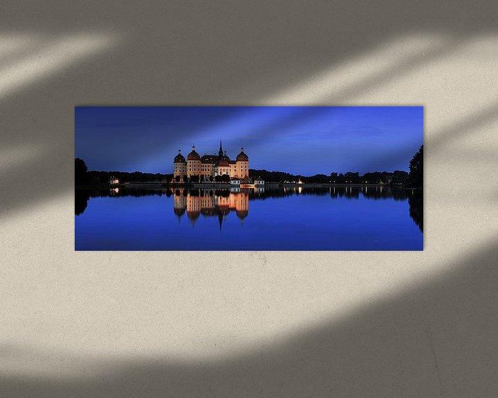 Impression: Château de Moritzburg sur Frank Herrmann