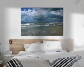 Litchfield Strand Impressie van Christiane Schulze