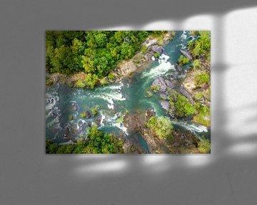 River van Nicole Nagtegaal