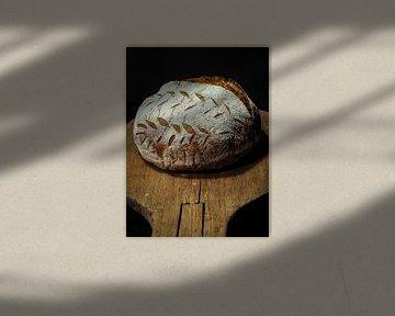 Boule 1 von Miriam Meijer, en plein campagne.....