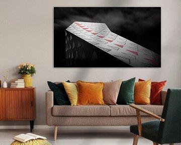 The triangles van Vincent Willems