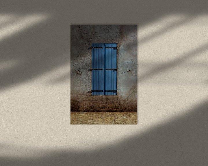 Sfeerimpressie: Afgesloten van Anne Reitsma