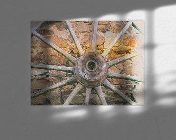 Detail 11 van Miriam Meijer, en plein campagne.....