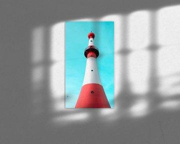 Vintage Lighthouse von Heiko Westphalen