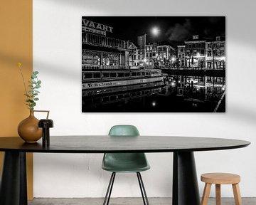 Galgewater Leiden van Dirk van Egmond