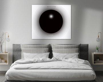 White Dot van Brian Morgan