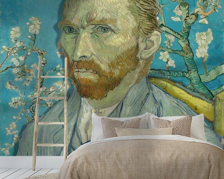 Impression: Vincent - The Mash-up (3D) sur Marja van den Hurk