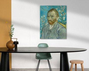 Vincent - The Mash-up (3D) sur Marja van den Hurk