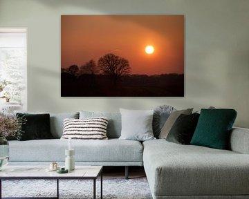 avondrust von Fotografie Verbeek Barneveld