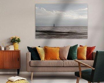 Küstenlicht von Ralf Lehmann