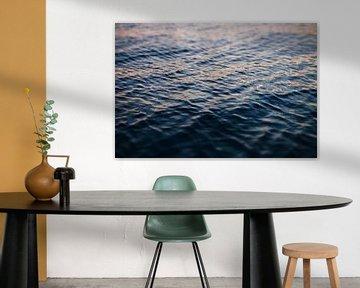 Soirée à la mer sur Andreas Kilian
