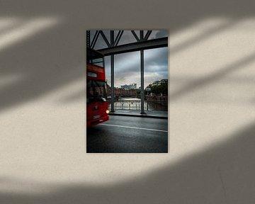 Elbphilharmonie Hamburg Stadtrundfahrt Bus von Der HanseArt