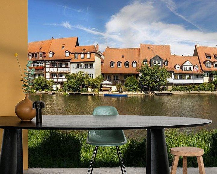 Impression: Bamberg - Kleion Panorama de Venise sur Frank Herrmann