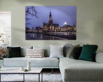 Oud Alkmaar 1 von Mike Bing