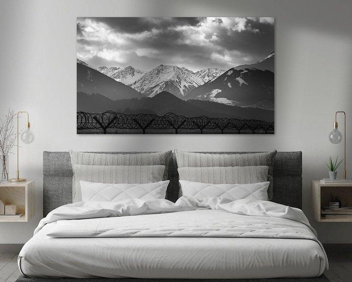 Beispiel: Illusion der Freiheit von Pitkovskiy Photography ART
