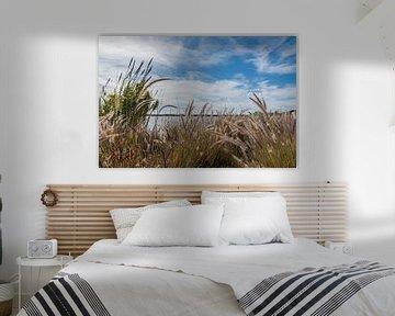 Quinta do Lago, Algarve, Portugal van Siemon Vanderhulst