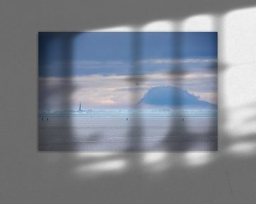 Waddenzicht - Natuurlijk Wadden van Anja Brouwer Fotografie