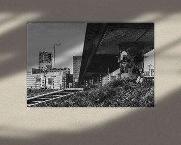 Metro Slinge. van Onno Alblas