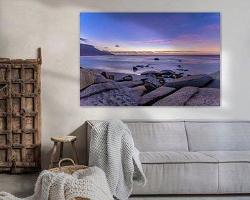 Südafrika Glen Beach