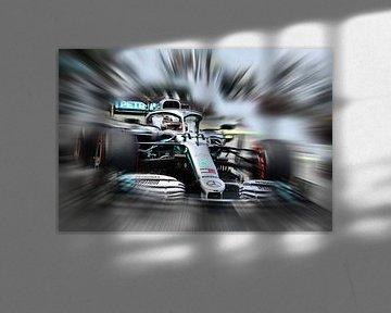 Lewis Hamilton von DeVerviers