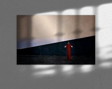 Hydrant von Wim Schuurmans
