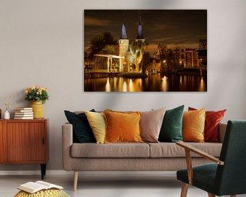 Das Tor von Delft