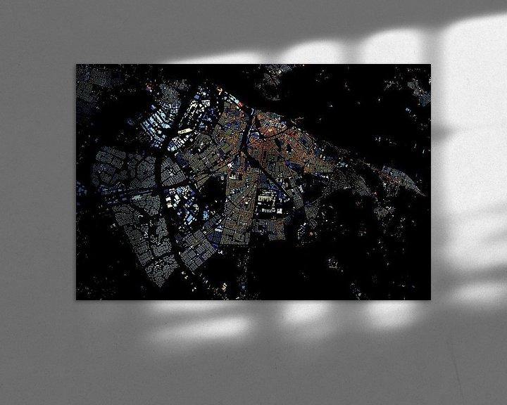 Sfeerimpressie: Nijmegen van Waag technology & society