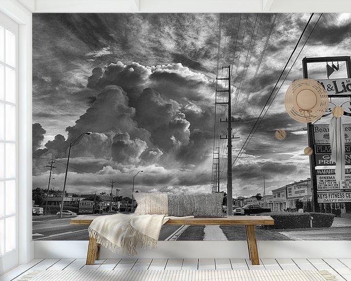 Sfeerimpressie behang: Florida Keys Cooking up a Storm van M DH