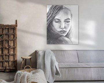 SerenityNow von Lucienne van Leijen