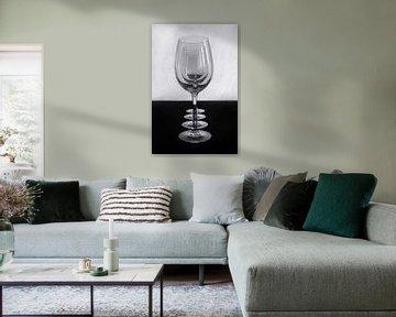 Weingläser von Nicole Moreaux
