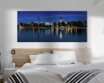 Berlin Köpenick à l'heure bleue