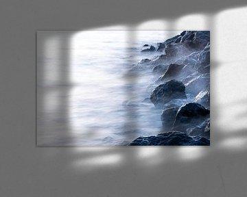 Welle um Welle von Colin Eusman