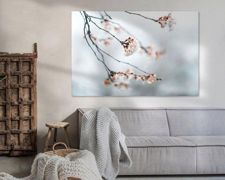Sfeerimpressie: Winter bloesem van Patrick Verheij