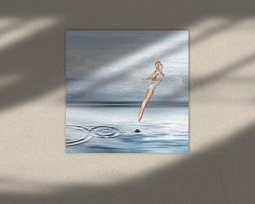 Splash von Jacky Gerritsen