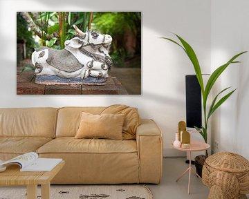 Skulptur - Thailand von t.ART