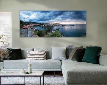 Collioure Panorama